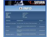 Bild: Saturn Musikdienst