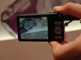 Bild: Die Casio EXZ-90 verfügt über einen intelligenten Autofokus für bessere Aufnahmen.