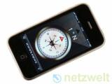 """Bild: Der schnellere Zwilling: Viel neues gibt es bei der Hardware nicht zu vermelden. Ein schnellerer Prozessor, eine verbesserte Kamera und ein """"echter"""" Kompass sind die Highlights bei der Neuauflage des iPhones."""