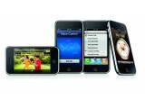 Bild: Viele neue Funktionen sowohl durch eine verbesserte Hardware-Ausstattung als auch über das neue Betriebssystem iPhone OS 3.0.