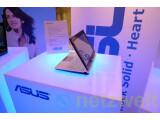 Bild: Das erste Netbook von Asus mit Touchscreen.