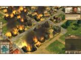 Bild: Auch im virtuellen Mittelalter herrscht nicht immer eitel Sonnenschein - Brände bedrohen die Siedlungsidylle und fordern schnelles Handeln.