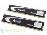 Bild: Optisch passt dieses RAM-Kit gut zum Mainboard.