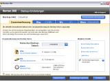 Bild: Auch externe Datenträger können nun verwendet werden.