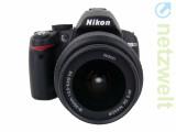 Bild: Günstige Spiegelreflexkamera für Einsteiger mit guter Bildqualität.