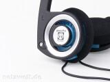 Bild: Auch nach so langer Bauzeit bietet der Koss-Kopfhörer viel Gegenwert für knapp 30 Euro.