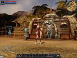 Bild: Cabal Online ist ein kostenloses MMORPG.