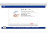 Bild: Das 1&1 Online Office steht allen Hosting-Kunden mit Mail-Adresse zur Verfügung.
