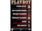 Bild: Erotische Inhalte sind im AppStore offensichtlich nur dann erlaubt, wenn es sich um den Playboy handelt.