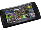 Bild: Das Archos Home Tablet 7 begeistert durch lange Musikwiedergabe. (Quelle: Archos)