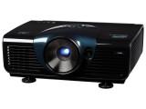Bild: Einer von wenigen DLP-Projektoren mit flexibler Lens-Shift-Optik: der Benq W 6000. (Bild: netzwelt)