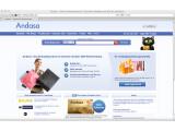 Bild: Hinter Andasa stecken der Intershop-Mitgründer Karten Schneider und einige bekannte Investoren.