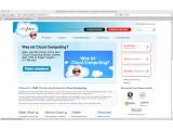 Bild: Salesforce ist führend bei webbasierter CRM-Software, die Kommunikation mit Kunden und Partnern verwaltet.