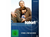 Bild: Die sechste Tatort-DVD-Welle bietet wieder mörderische Spannung. (Bild: Amazon)