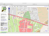 Bild: Die Umgebung der Netzwelt-Redaktion in Hamburg kennt OpenStreetMap schon sehr gut.