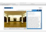 Bild: Seitdem die Kunsthalle Bremen zur Sanierung geschlossen ist, stehen die Exponate im Netz zur Ansicht.