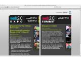 Bild: O'Reilly bringt die wichtigsten Köpfe des Internets jährlich auf der Web 2.0 Expo zusammen.