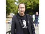 Bild: Zu den mächtigsten deutschen Bloggern gehört der Netzaktivist Markus Beckedahl. (Bild: via Flickr/Wikipedia)