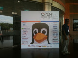 Bild: Die OSI Days sind die größte IT-Konferenz in Asien zum Thema Open Source.