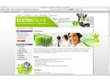Bild: ElsterOnline ist nur eine der Alternativen zum vollen ElsterFormular, das nur unter Windows arbeitet.