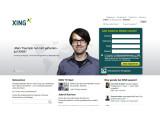 Bild: Das soziale Netzwerk XING ist längst nicht mehr nur für Business-Nutzer da. (Bild: Netzwelt)