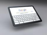 Bild: Die im offiziellen Chrome-OS-Blog veröffentlichen Bilder zeigen die Möglichkeiten eines auf Tablet-PCs optimierten Chrome OS.