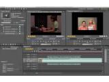 Bild: Adobe Premiere Pro CS5 ist ein komplexes Programm für den professionellen Videoschnitt. (Bild: Netzwelt)