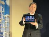 Bild: Samsung präsentiert mit der 7series einen Mix aus Tablet und Notebook. (Bild: netzwelt)