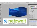 Bild: Adobe Photoshop gilt seit Jahren als Referenz für die professionelle Bildbearbeitung. (Bild: Netzwelt)