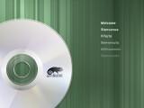 Bild: OpenSUSE nur in Version 11.4 nur wenig an der Oberfläche und dem Design geändert. (Bild: Netzwelt)