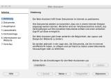 Bild: OpenOffice.org besitzt einen praktischen Assistenten, um Dateien in HTML umzuwandeln. (Bild: Netzwelt)