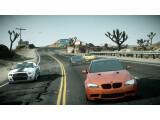 """Bild: In """"Need for Speed - The Run"""" fährt der Spieler ein illegales Rennen von der Westküste bis zur Ostküste der USA. (Bild: EA)"""