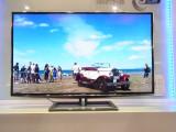 Bild: Der Toshiba 55ZL2G ermöglicht 3D-Fernsehen ohne lästige Zusatzbrille. Möglich macht dies eine ausgeklügelte Technik, die allerdings auch den Preis in die Höhe treibt (Bild: netzwelt)