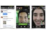 Bild: Ab sofort können Hangouts bei Google+ auch über das Smartphone gestartet werden. (Bild: Google)