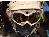 Bild: Für Snowboarder oder Skifahrer eignet sich die Apex HD von Liquid Image. (Bild: netzwelt)