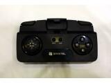 Bild: Gametel ist ein Gamepad für Smartphones und Tablets, die mit Android oder iOS laufen. (Bild: netzwelt)