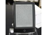 Bild: Der Cybook Odyssey zeichnet sich dank einer speziellen Technologie durch ein schnelles Display aus. (Bild: netzwelt)