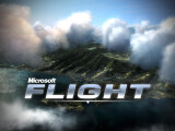 Bild: Microsofts neue Flugsimulation ist inzwischen als kostenloser Download verfügbar. (Bild: Screenshot)