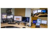 Bild: In Windows 8 soll das Arbeiten an mehreren Bildschirmen einfacher werden. (Bild: Microsoft)
