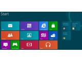 Bild: Google Chrome findet sich nach der Installation als Kachel in Metro. (Bild: Screenshot Windows 8/netzwelt)