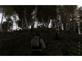 """Bild: Durch den Wald schleichen in der Mod DayZ. (Bild: Dean """"Rocket"""" Hall)"""