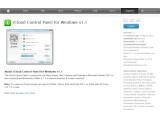 Bild: Zur Nutzung des Apple-Dienstes ist der kostenlose Download des iCloud Control Panels für Windows Vista SP2 und Windows 7 erforderlich. (Bild: Screenshot)