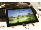 Bild: Das Huawei MediaPad 10FHD bietet ein Full HD-Display. (Bild: netzwelt)