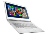 Bild: Das Aspire S7 von Acer ist ein besonders edler Vertreter der kommenden Windows-8-Ultrabooks. (Bild: Acer)