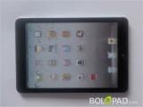 Bild: Die von der chinesischen Webseite Bolopad veröffentlichten Bilder zeigen ein deutlich kleineres iPad, auf dem iOS 5 läuft. (Bild: Bolopad.com)