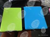 Bild: Der Zubehörhersteller Tactus veröffentlichte Bilder einer Gießform, die für Schutzhüllen des kommenden iPad 5 verwendet werden soll. (Bild: Tactus)
