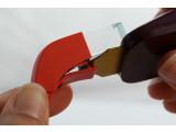 Bild: Das Blog Catwig hat Google Glass auseinandergenommen. (Bild: Catwig)
