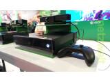 Bild: Auf der Gamescom stellte Microsoft die Xbox One aus. Anfassen durfte man aber nicht. (Bild: netzwelt)