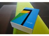 Bild: Das Google Nexus 7 2 ist in der Redaktion eingetroffen. (Bild: netzwelt)