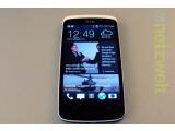 Bild: Das Desire 500 bietet den bereits vom Spitzenmodell HTC One bekannten Startbildschirm BlinkFeed. (Bild: netzwelt)